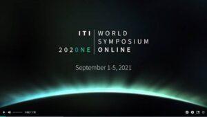 ITI ワールド シンポジウム